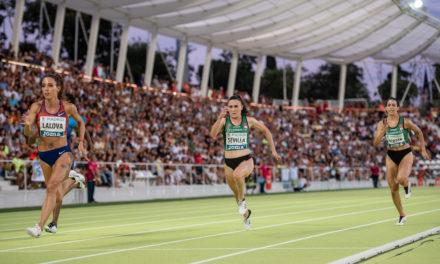 SlideHome2019 – Sevilla 100m