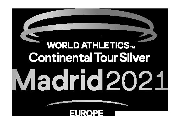 Madrid Athletics - Meeting de Madrid